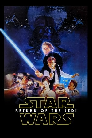 Image Return of the Jedi