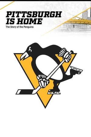 Image Pittsburgh is Home: The Story of the Penguins