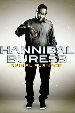 Image Hannibal Buress: Animal Furnace