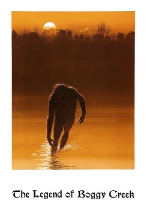 Image The Legend of Boggy Creek