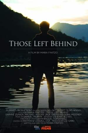 Image Those Left Behind