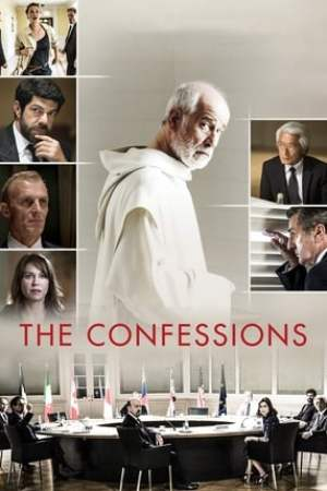 Image The Confessions