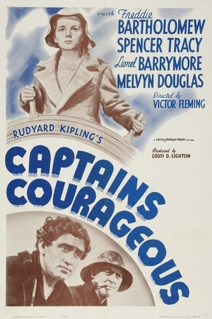 Image Captains Courageous