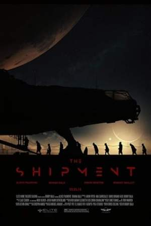 Image The Shipment