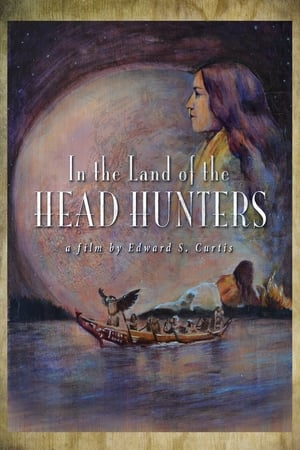 Image In the Land of the Head Hunters