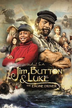 Image Jim Button and Luke the Engine Driver