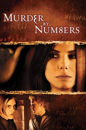 Image Murder by Numbers