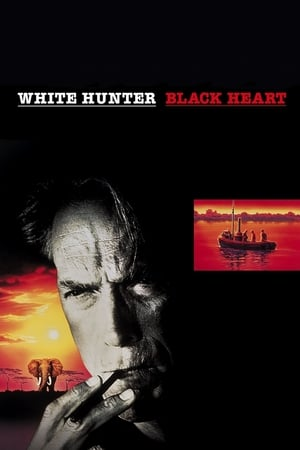 Image White Hunter, Black Heart