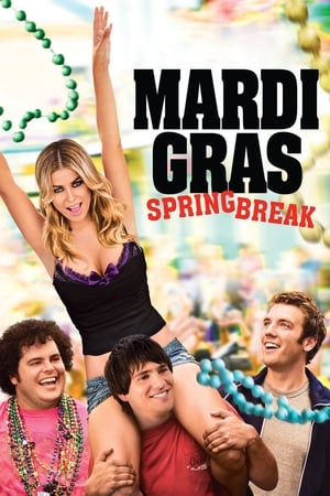 Image Mardi Gras: Spring Break