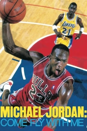 Image Michael Jordan: Come Fly with Me