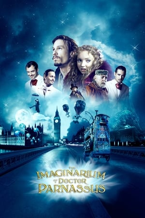 Image The Imaginarium of Doctor Parnassus