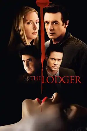 Image The Lodger