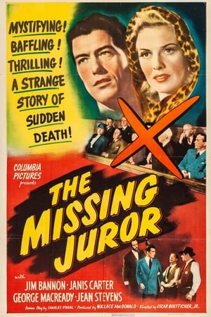 Image The Missing Juror