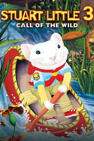 Image Stuart Little 3: Call of the Wild