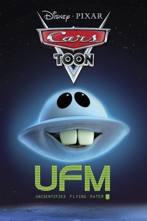 Image Unidentified Flying Mater