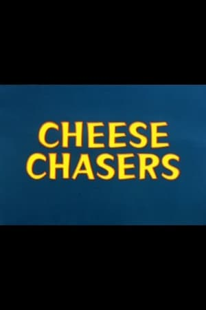 Image Cheese Chasers