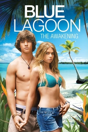 Image Blue Lagoon: The Awakening