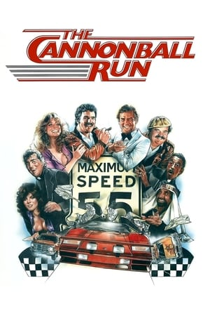Image The Cannonball Run