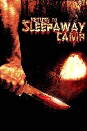 Image Return to Sleepaway Camp
