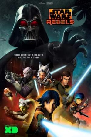 Image Star Wars Rebels: The Siege of Lothal