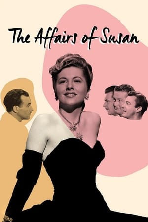 Image The Affairs of Susan