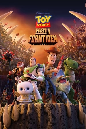 Toy Story - Fast i forntiden