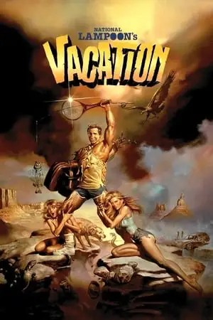 Image National Lampoon's Vacation