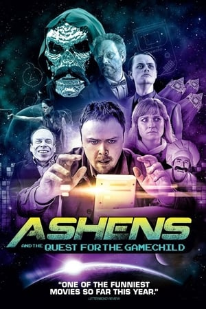 Image Ashens and the Quest for the Gamechild