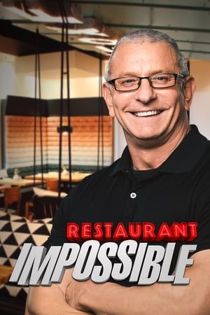 Image Restaurant: Impossible