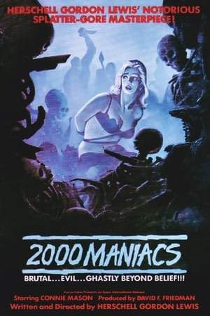 Image Two Thousand Maniacs!