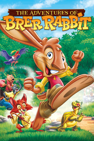 Image The Adventures of Brer Rabbit