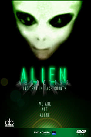 Image Alien Abduction: Incident in Lake County