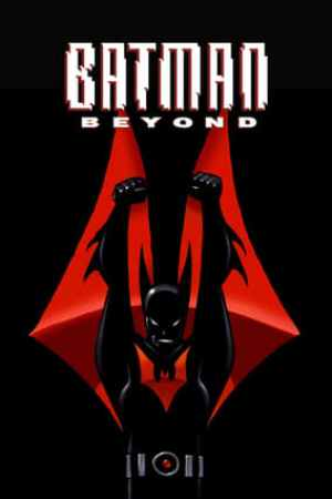 poster Batman Beyond