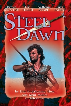 Image Steel Dawn