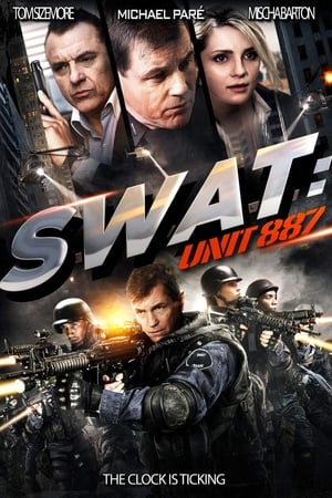 Image Swat: Unit 887