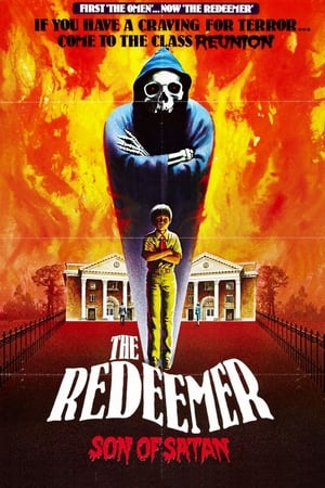 Image The Redeemer: Son of Satan!
