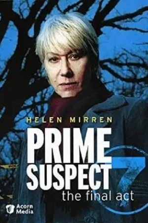 Image Prime Suspect: The Final Act