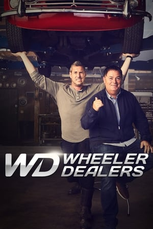 Image Wheeler Dealers