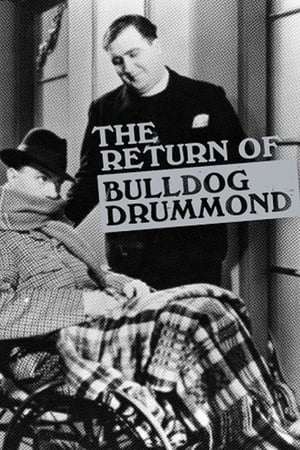 Image The Return of Bulldog Drummond