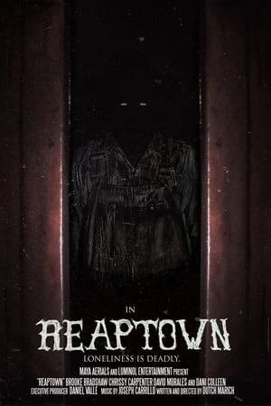 poster Reaptown