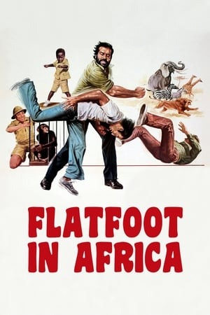 Image Flatfoot in Africa