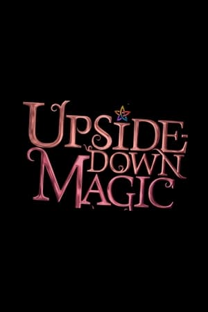 Image Upside-Down Magic