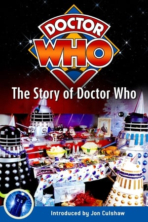 Image The Story of Doctor Who