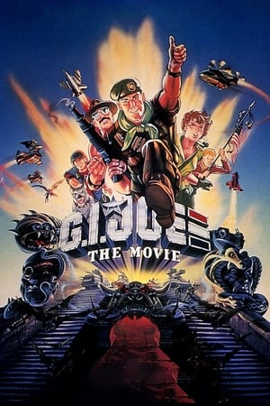 Image G.I. Joe: The Movie