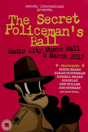 Image The Secret Policeman's Ball