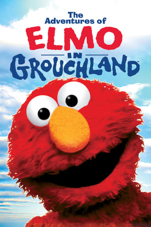 Image The Adventures of Elmo in Grouchland