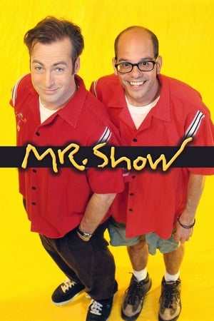 Image Mr. Show with Bob and David