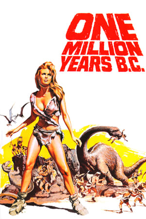 Image One Million Years B.C.