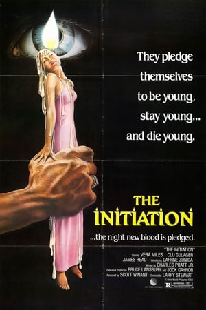 Image The Initiation