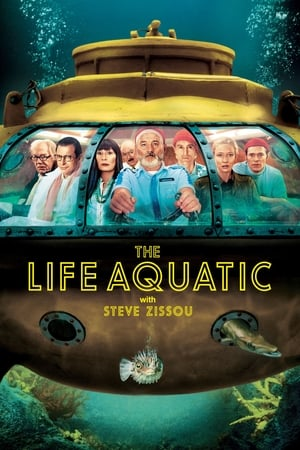 Image The Life Aquatic with Steve Zissou